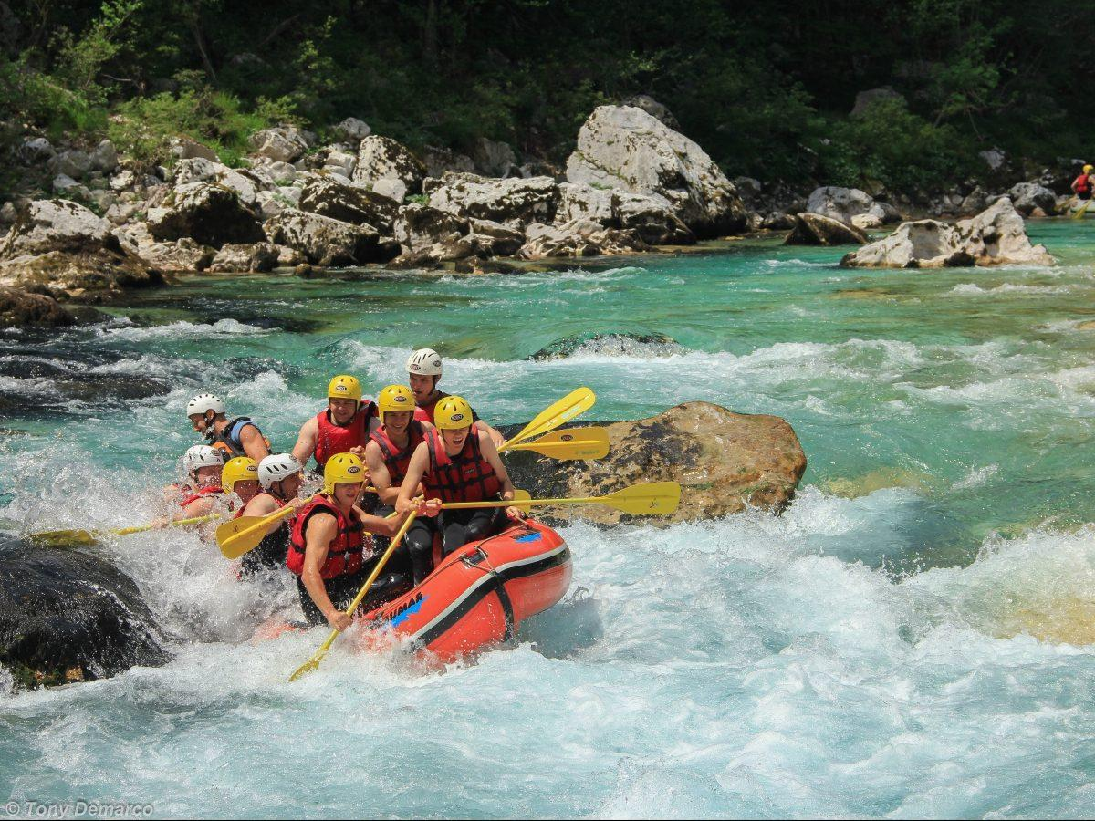 Rafting-xpoint