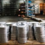Aluminij okrogle palice