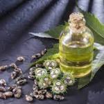 Ricinusovo olje