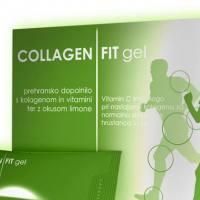 COLLAGEN FIT gel - 1620965918