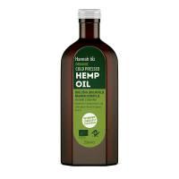 konopljino olje